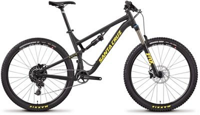 VTT Santa Cruz 5010 Alliage R1 27.5'' 2017