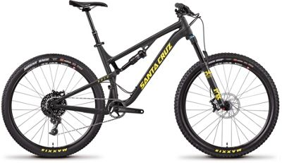 VTT Santa Cruz 5010 Alliage S 27.5'' 2017