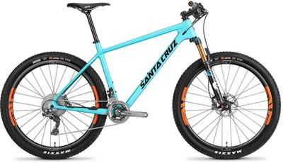 VTT Santa Cruz Highball Carbone S 27.5'' 2016