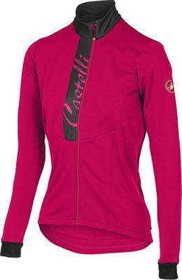 Maillot Route Castelli Sorriso Femme AW17