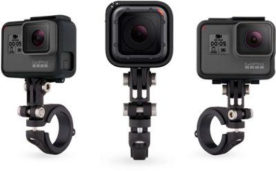 Fixation Pro pour guidon/tige de selle ou autre tube GoPro