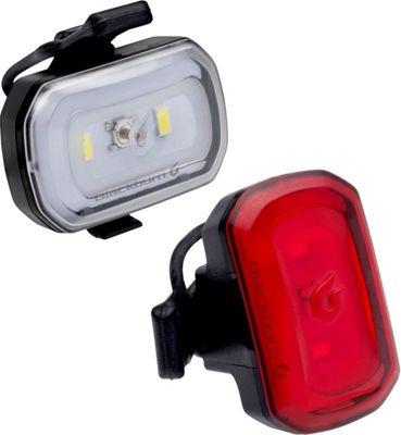 Eclairage avant Blackburn Click USB avant et arrière