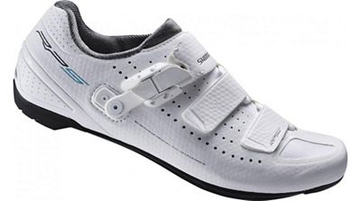 Chaussures vélo route Shimano RP5 SPD-SL (blanc, taille 41) AW17
