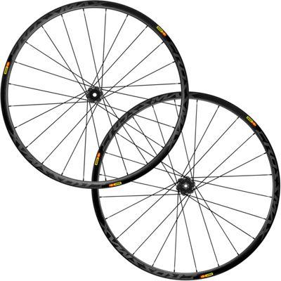 Paire de roues Mavic Crossmax Pro Carbon XD Boost 2018