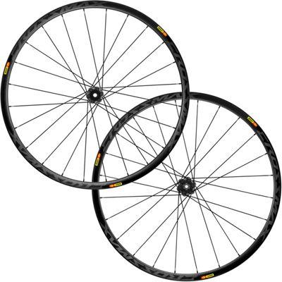Paire de roues Mavic Crossmax Pro Carbon Boost XD 2018