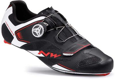 Chaussures vélo route Northwave Sonic 2 Plus 2018