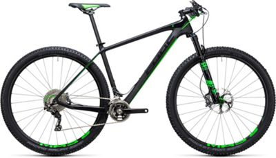 VTT rigide Cube Elite C:68 Race 29'' 2017