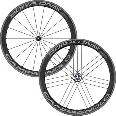 Paire de roues Campagnolo Bora One 50 (boyau) 2018
