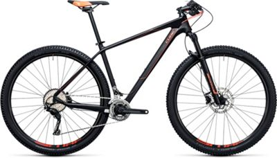 VTT rigide Cube Reaction GTC 29'' 2017