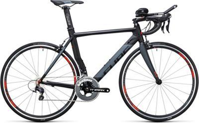 Vélo contre la montre Cube Aerium HPA Pro 2017