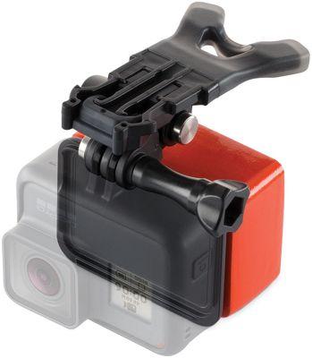 Support de caméra GoPro Bite Mount + Floaty