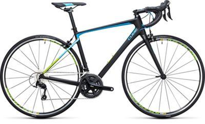 Vélo de route Cube Axial WLS GTC Pro Femme 2017