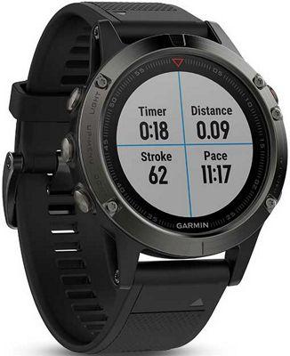 Montre GPS Garmin Fenix 5 2017