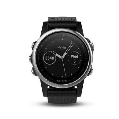 Montre GPS Garmin Fenix 5S 2017