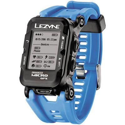 Montre GPS Lezyne Micro avec cartes 2017