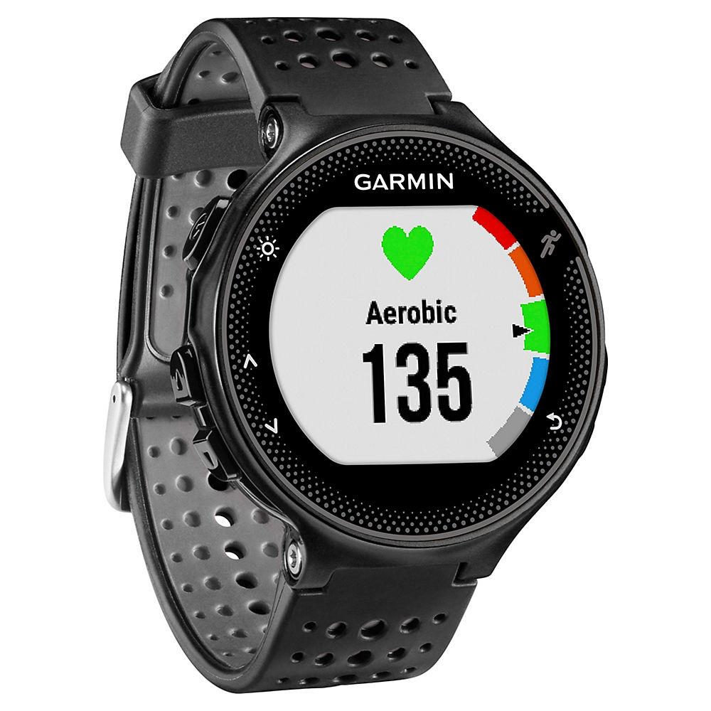 Reloj GPS de running con pulsómetro Garmin Forerunner 235 2017