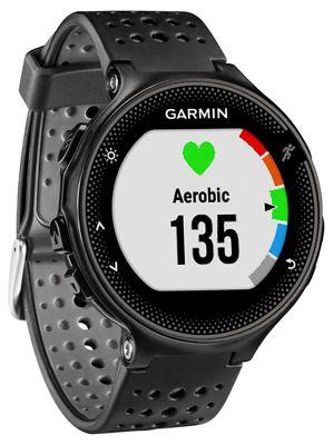 Montre GPS avec cardiofréquencemètre Garmin Forerunner 235 2017