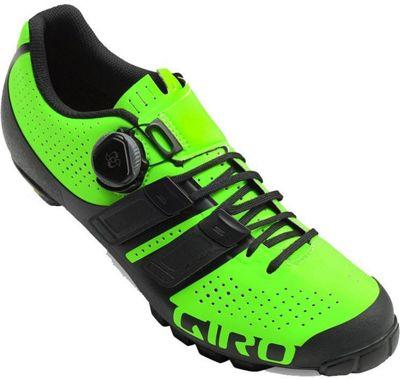 Chaussures VTT Giro Code Techlace 2018