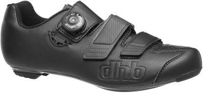 Cliquet de chaussures route dhb Aeron Carbone 2018