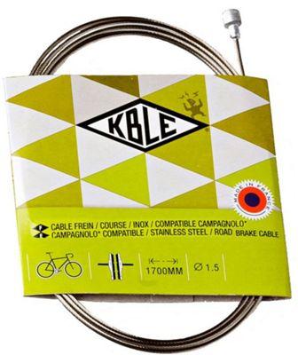 Câble de frein route Campagnolo Transfil