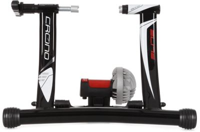 Turbo trainer Elite Crono Fluid ElastoGel Spring 2013
