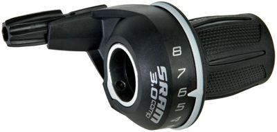 Commandes de vitesse Shimano 3.0 3 vitesses Comp Twist arrière