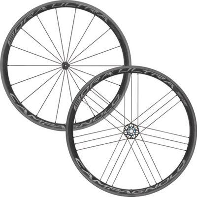 Paire de roues Campagnolo Bora Ultra 35 (boyau) 2018