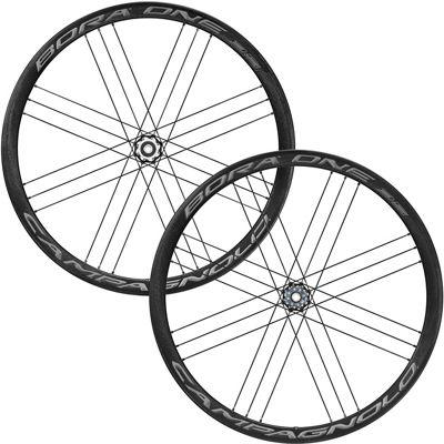 Paire de roues de route Campagnolo Bora One 35 (disque) 2018