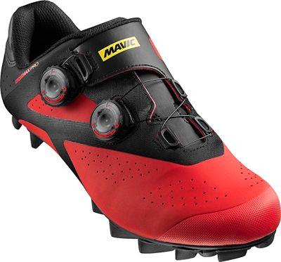 Chaussures VTT Mavic Crossmax Pro 2018