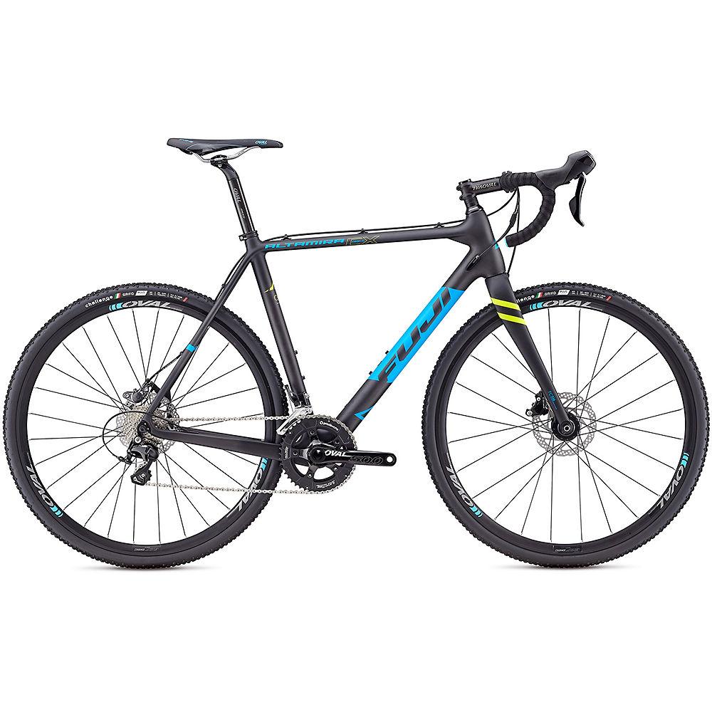 Bicicleta Fuji Altamira CX 1.5 2017