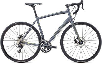 Vélo de route à disque Fuji Sportif 1.3 2017