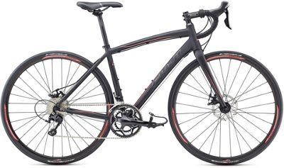 Vélo de route à disque Fuji Finest 1.1 2017