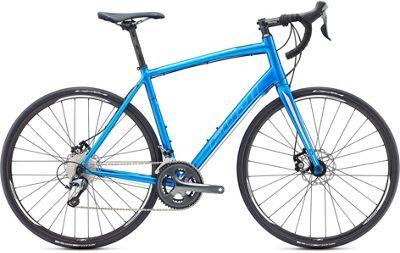 Vélo de route à disque Fuji Sportif 1.5 2017