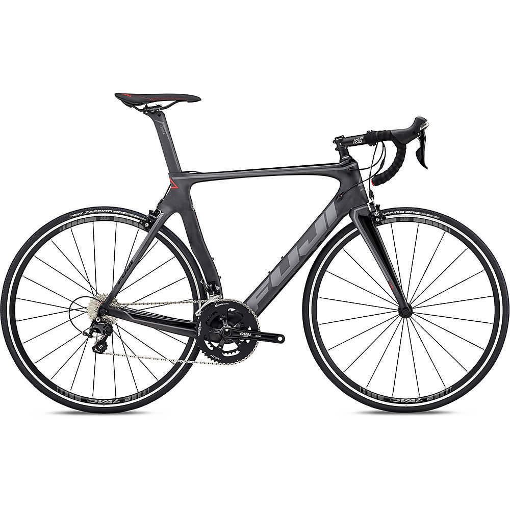 Bicicleta de carretera Fuji Transonic 2.5 2018