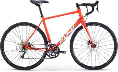 Vélo de route Fuji Sportif 1.9 (disque) 2018
