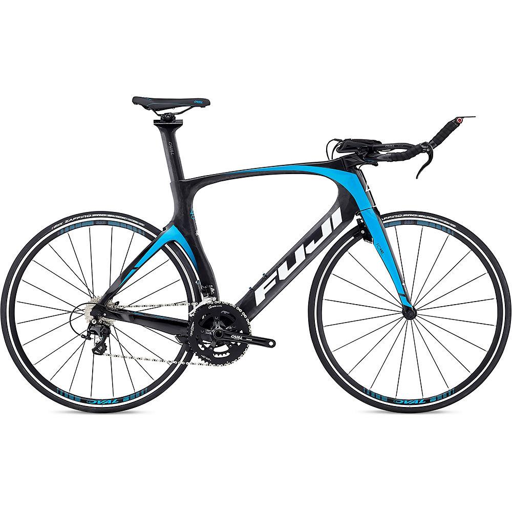 Bicicleta de carretera Fuji Norcom Straight 2.3 2018