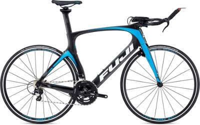 Vélo de contre-la-montre Fuji Norcom Straight 2.3 2018