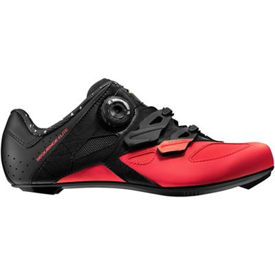 Chaussures route Mavic Sequence Elite femme 2018