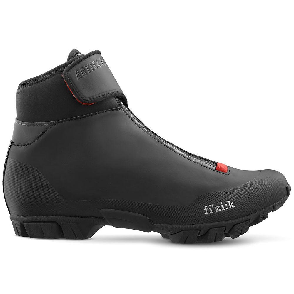 Zapatillas de invierno Fizik X5 Artica 2018
