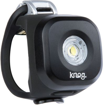 Eclairage avant Knog Blinder Mini Dot 2017