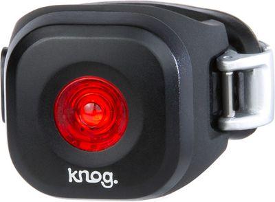 Eclairage arrière Knog Blinder Mini Dot 2017