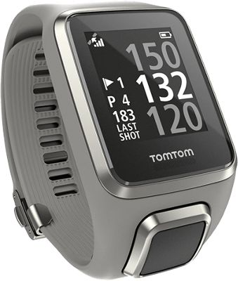 Montre GPS TomTom Golfer 2 Golf 2017