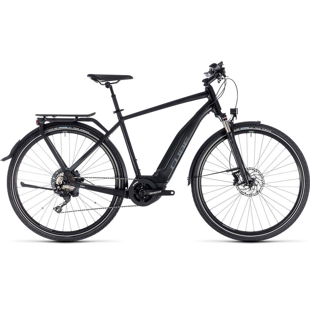 Cube Touring Hybrid EXC 500 E-Bike 2018