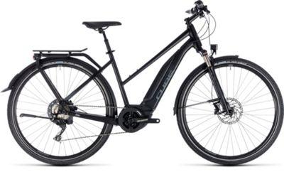Cube Touring Hybrid EXC 500 Trapeze E-Bike 2018
