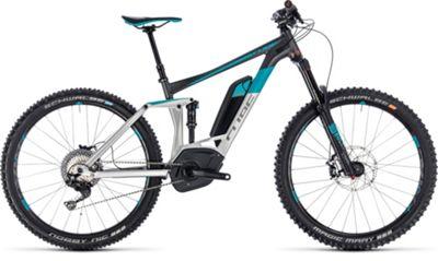 Cube Stereo Hybrid 160 Race 500 27.5 E-Bike 2018