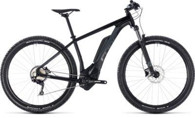 Cube Reaction Hybrid Pro 400 E-Bike 2018