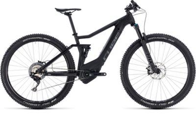 Cube Stereo Hybrid 120 HPC Race 500 E-Bike 2018
