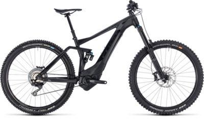 Cube Stereo Hybrid 160 SL 500 27.5 E-Bike 2018