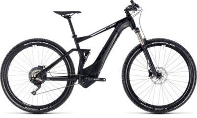Cube Stereo Hybrid 120 Pro 500 E-Bike 2018