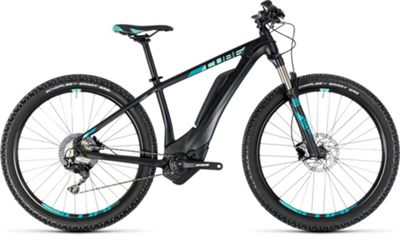 Cube Access Hybrid Race 500 E-Bike 2018